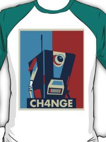 Borderland - Clap Trap Change T-Shirt