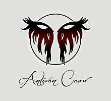 Antivan Crow Unisex T-Shirt