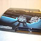 PS3 &quot;MIDNIGHT CLUB&quot; 1 by Josue Martinez