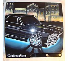 "PS3 ""MIDNIGHT CLUB"" 2 Photographic Print"
