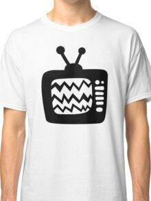 Vintage Cartoon TV Classic T-Shirt