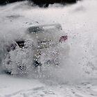 Snow Drift by Sally Green