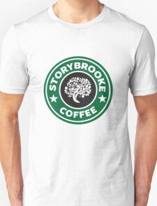 storybrooke coffee T-Shirt