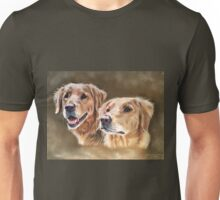 Paddy and Lucy Unisex T-Shirt