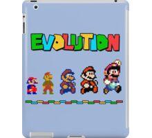 MARIOLUTION iPad Case/Skin