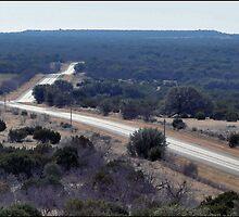 Heart of Texas by webdog