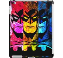 Batman- Pop Art Design Cool iPad Case/Skin