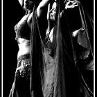 Dancers  by dazaria