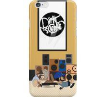 Blu & Exile Peanuts iPhone Case/Skin