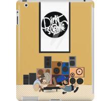 Blu & Exile Peanuts iPad Case/Skin
