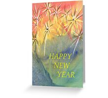 Here's to the Adventures Ahead! Greeting Card