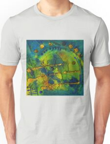 Of Land and Sea Unisex T-Shirt