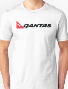 Qantas Airways Unisex T-Shirt