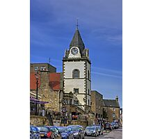 The Jubilee Clock Photographic Print