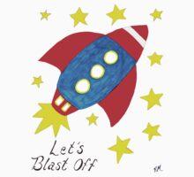 Let's Bast Off! Kids Clothes