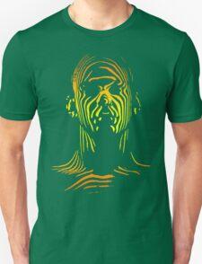 13th Floor Elevators Outline Man T-Shirt
