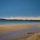 Sarina Beach # 2 by Rachael Lancaster