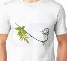 carnival wisteria Unisex T-Shirt