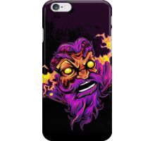 Z is for Zap Happy Zeus iPhone Case/Skin
