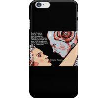 Robonoia iPhone Case/Skin