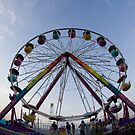 Bonnaroo Ferris Wheel by jwphoto1214