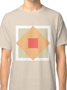 Boxes Classic T-Shirt