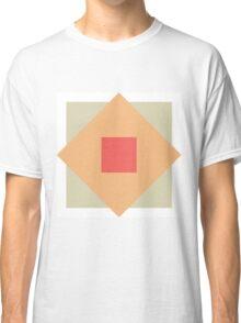 Boxes Classic T-Shirt