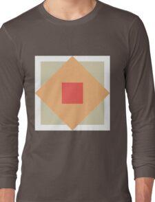 Boxes Long Sleeve T-Shirt