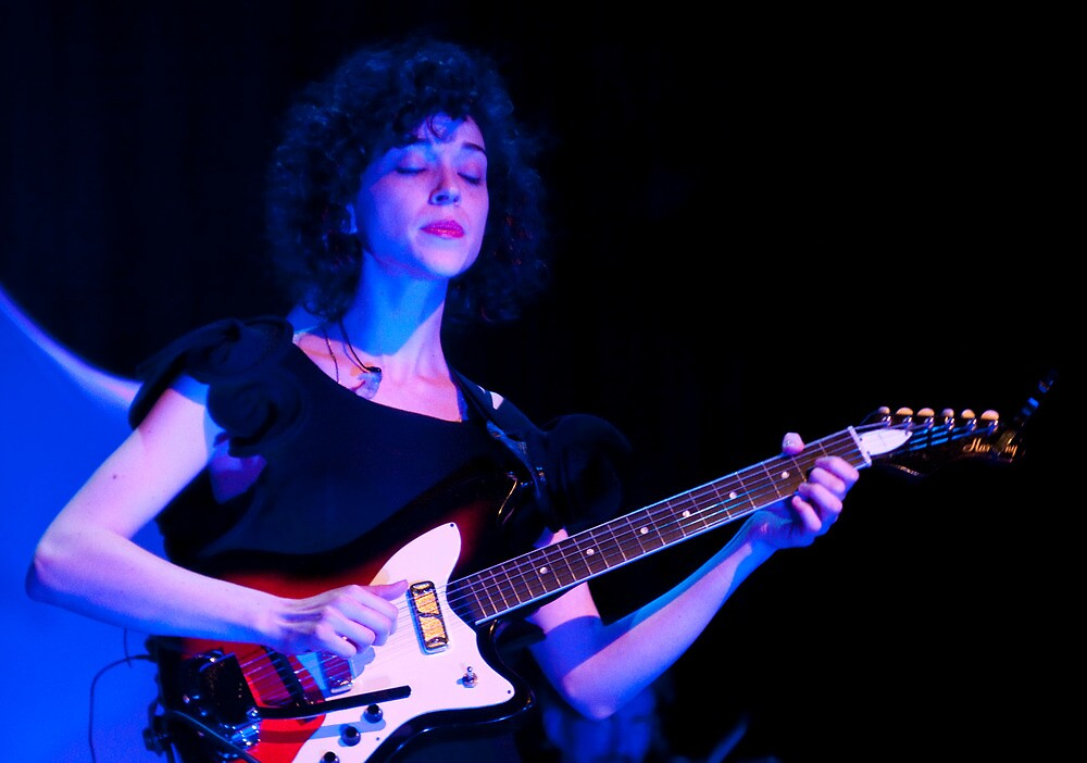St. Vincent by jwphoto1214