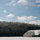 Winter in Knoxville by jwphoto1214