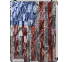 American Sacrifice iPad Case/Skin