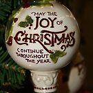Merry Christmas by Katagram