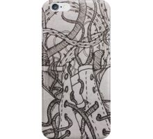 Boots & Vines (Close up) iPhone Case/Skin