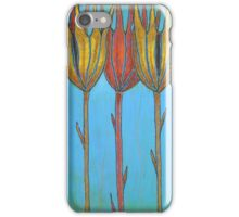 Afternoon at Summer's End iPhone Case/Skin