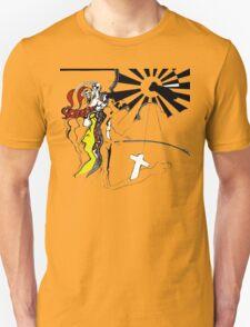 The Pretty Things SF Sorrow T-Shirt T-Shirt