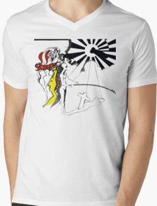 The Pretty Things SF Sorrow T-Shirt Mens V-Neck T-Shirt