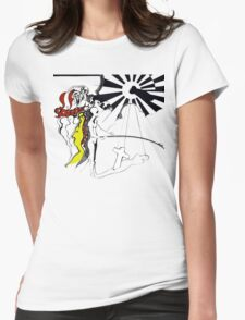 The Pretty Things SF Sorrow T-Shirt Womens Fitted T-Shirt