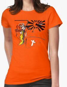 The Pretty Things SF Sorrow T-Shirt Womens Fitted T-Shirt