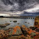Victor Harbour No 1.  by DaveBassett
