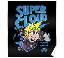 Super Cloud Poster