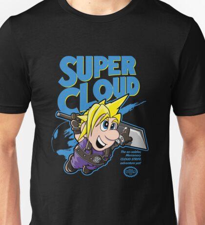 Super Cloud Unisex T-Shirt