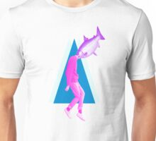 A perfect day for bananafish Unisex T-Shirt
