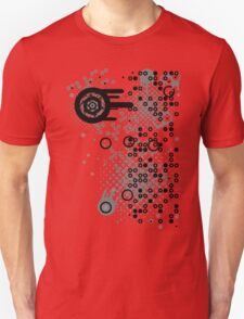 Cool Dotty Dots & Crazy Circles... T-Shirt