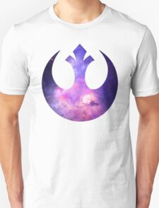 Star Wars - The Rebel Alliance - SPACE T-Shirt