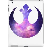 Star Wars - The Rebel Alliance - SPACE iPad Case/Skin