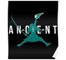 Air Ancient Poster