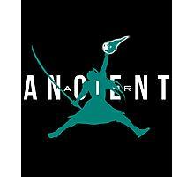 Air Ancient Photographic Print