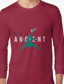 Air Ancient Long Sleeve T-Shirt