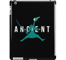 Air Ancient iPad Case/Skin
