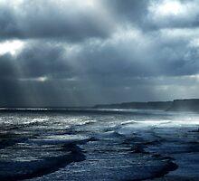 Shafts of Light 2 by TREVOR34